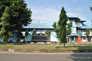 amni akademi maritim nasional indonesia