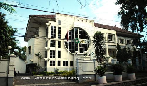 Askes Semarang Teuku Umar