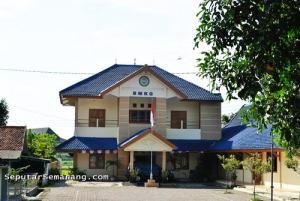 Badan Meteorologi Klimatologi Dan Geofisika Semarang