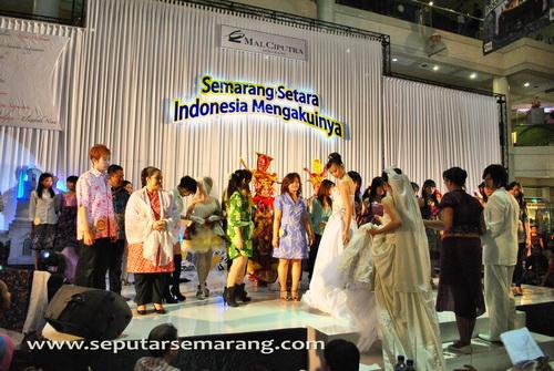 Festival Batik Semarang