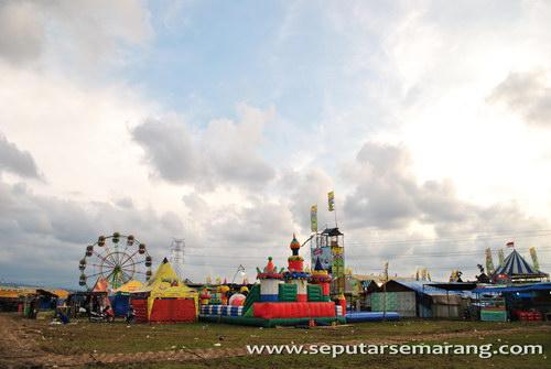 Semarang Fair 2011