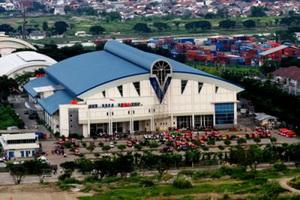 Holy Stadium