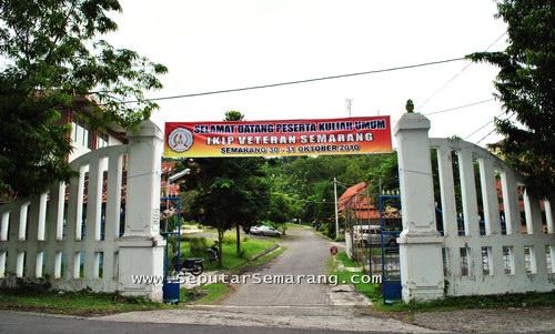 IKIP Veteran Semarang