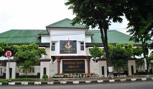 Kejaksaan Negeri Semarang