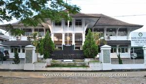 pengadilan tinggi agama Semarang