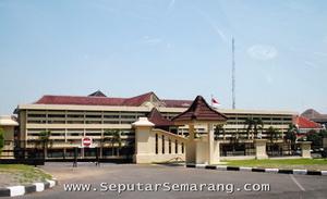 Polda Jateng, Kepolisian Negara RI Daerah Jawa Tengah