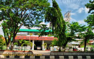 PT Rutan Semarang Mesin Pertanian