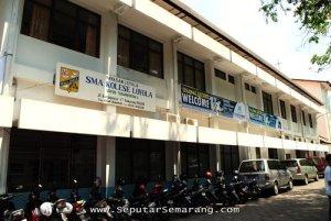 SMA Kolese Loyola Semarang