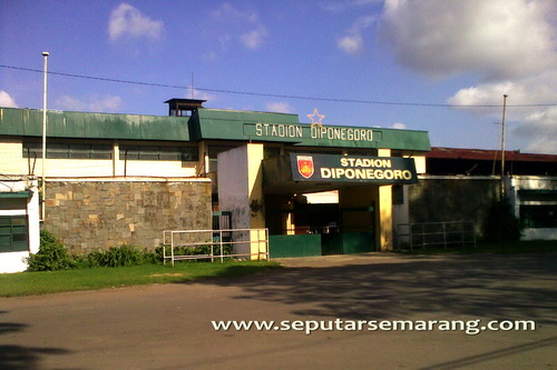 Stadion Diponegoro