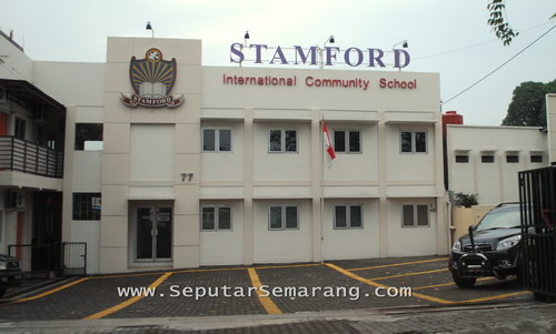 Stamford International Community School