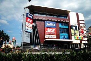 ace home center semarang