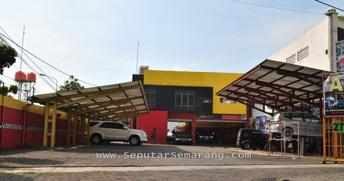 Auto Beauty Car Wash & Auto Detailing [Tutup]