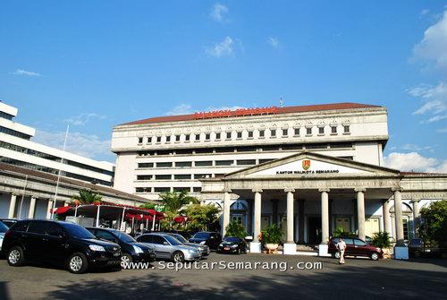 BKD Semarang, Badan Kepegawaian Daerah