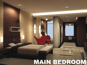 EBEN Interior, Architecture Work & Interior Design
