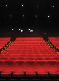 Gedung Bioskop