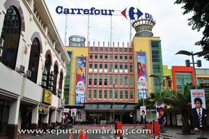 Carrefour Semarang DP MALL