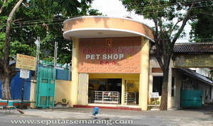 eka poultry pet shop
