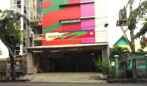 Flexi Center