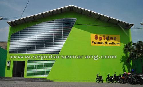 Spider Futsal Stadium