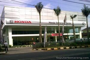 Honda Semarang Center