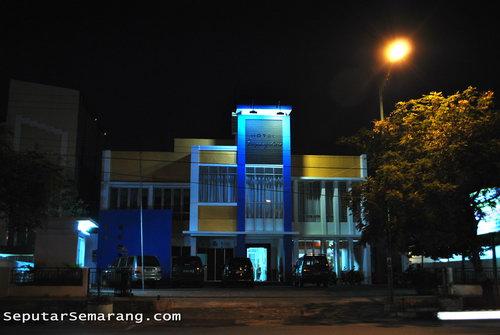 Hotel Simpang Lima