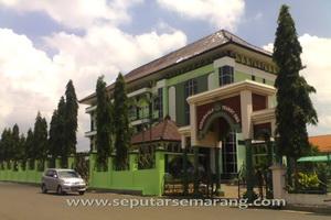 islamic centre abdulrahman saleh