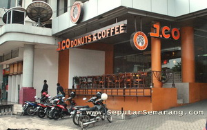 j co semarang java mall