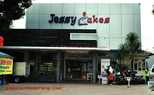jessy cakes majapahit