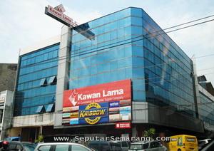 Kawan Lama, Commercial and Industrial Supply