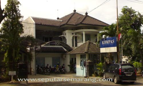Kompas Biro Jawa Tengah