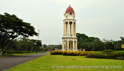 Perumahan Bukit Semarang Baru BSB