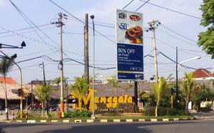 manggala food festival gajah mada