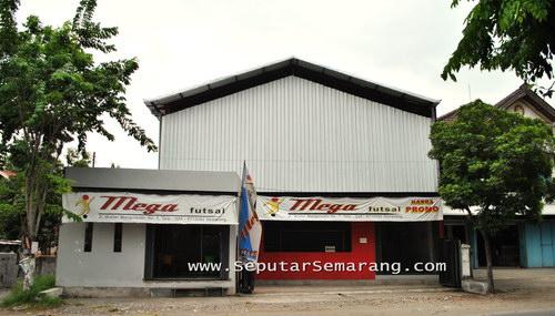 Mega Futsal
