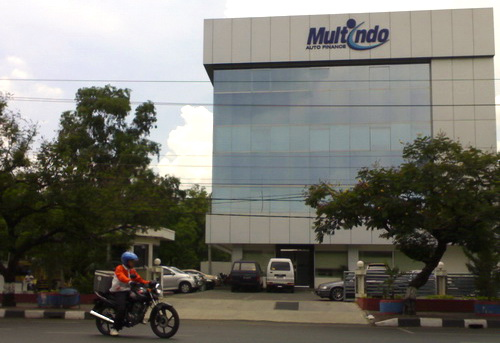 Multindo Auto Finance
