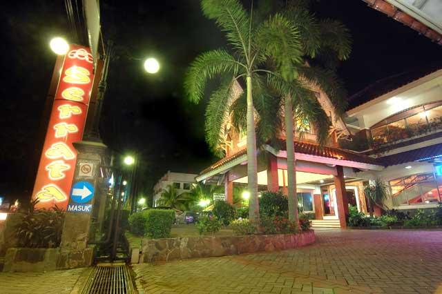 Hotel Pondok Serrata Semarang, Boutique & Tourist Hotel