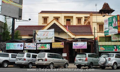 Puri Batik, Pusat Oleh Oleh Batik