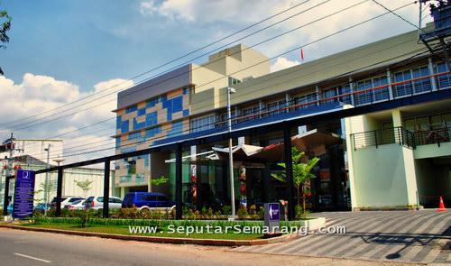 Hotel Quest Semarang Pecinan Seputar Semarang