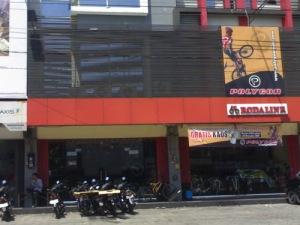 Rodalink Semarang Seputar Semarang