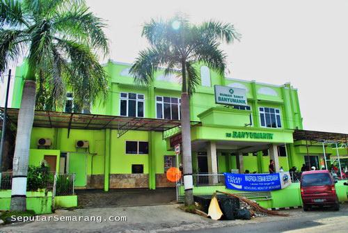 Rumah Sakit Banyumanik