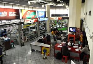 Semarang Computer Center