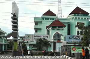 Semarang Eye Center – RSI Sultan Agung
