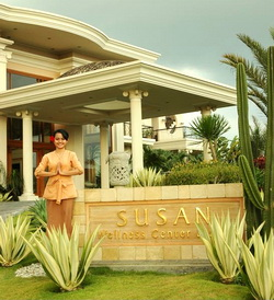 susan spa resort