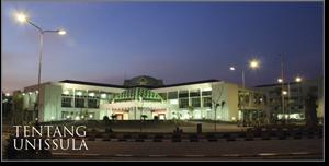 Universitas Islam Sultan Agung – Unissula