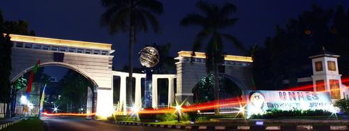 Universitas Negeri Semarang – UNNES