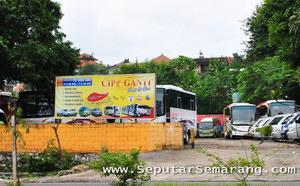 Cipaganti Semarang Pamularsih