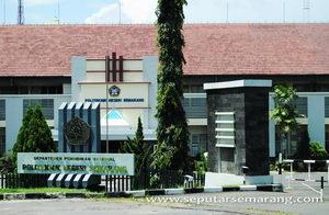 Politeknik Negeri Semarang – Polines