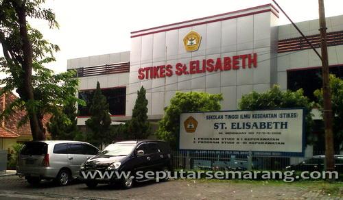 STIKES St Elisabeth Semarang