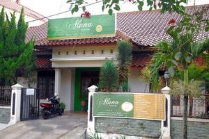 Aluna Home Spa