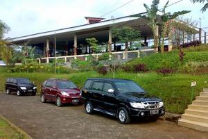 Kencana Agrowisata Resort