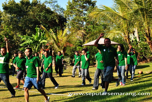 outbound dari team bank bri